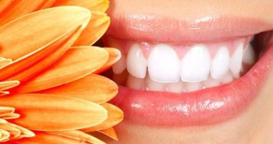 Diş İltihabına Doğal Çözüm