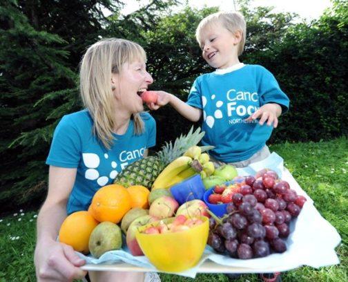 Doğru beslen kansere karşı güçlen