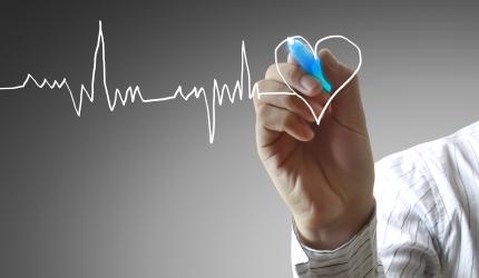 El Bileğinden Kalp Hastalığı Teşhisi