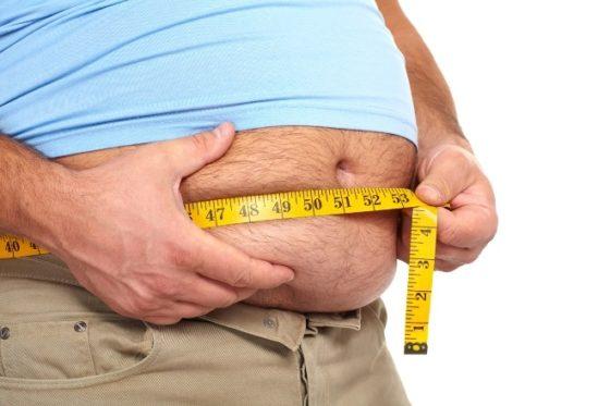 Obeziteden kurtulmak