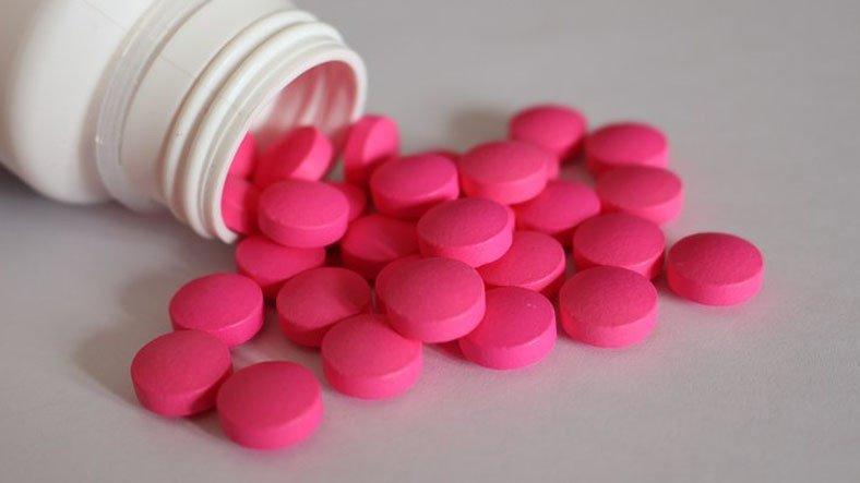 DSÖ: Corona Virüsü Şüphesi Olan Kişiler 'Ibuprofen' Kullanmaktan Kaçınsın