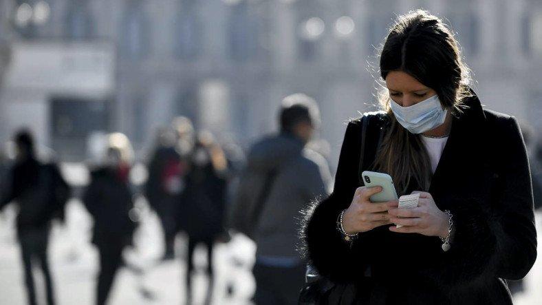 Sağlık Bakanlığı'ndan Çok Önemli Maske Açıklaması