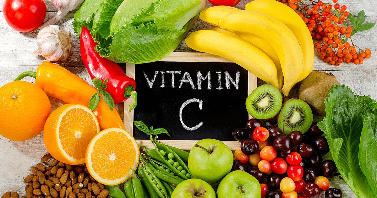C Vitamini Cilt İçin Faydaları