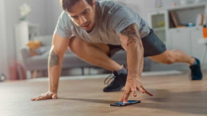 Evde Spor Yapmak İçin En İyi Uygulamalar