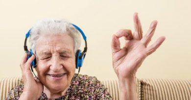 Alzheimer Hastalığında Müzik Terapisi