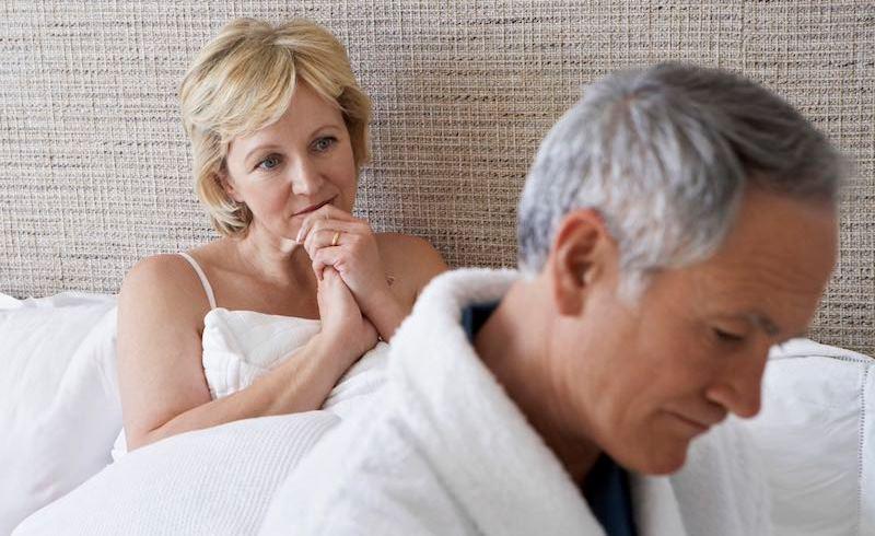 Menopoz Cinsel Hayatı Nasıl Etkiler?