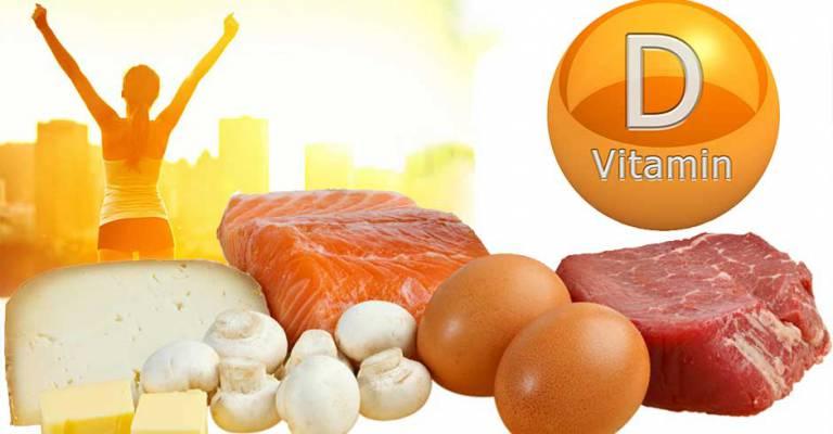 D Vitamini ve Kanser İlişkisi
