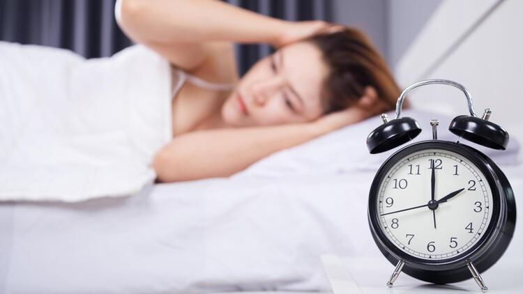 Uykusuzluk Sorunu İçin 5 Öneri