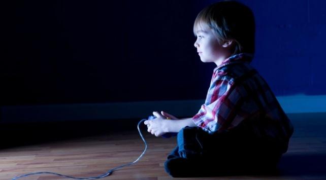Çocuklarda Sanal Oyun Bağımlılığı