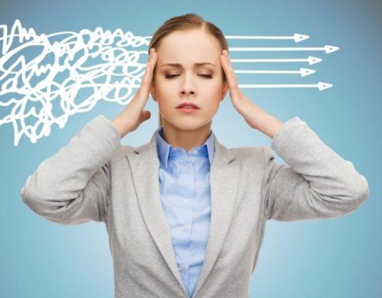 7 adımda stresi geride bırakın