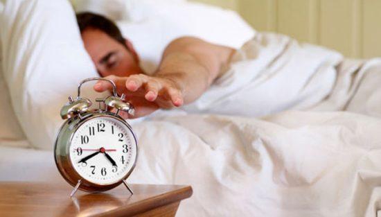 Az Uyuyanlarda Diyabet Riski