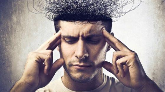 Psikolojik Hasta mısınız?