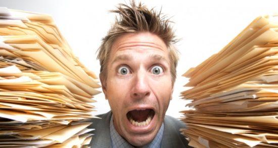 Stresi Anlamanın 7 Yolu
