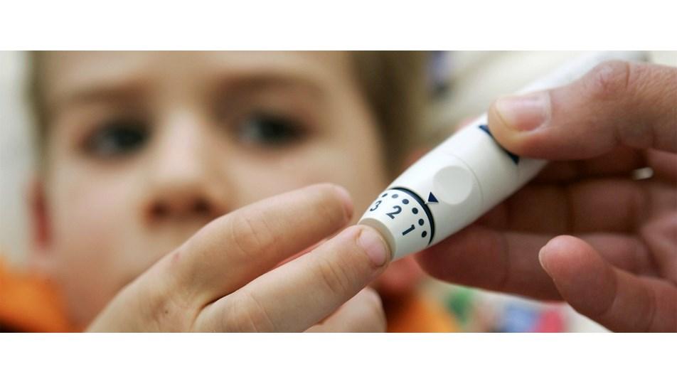 Çocuklarda Şeker Hastalığı