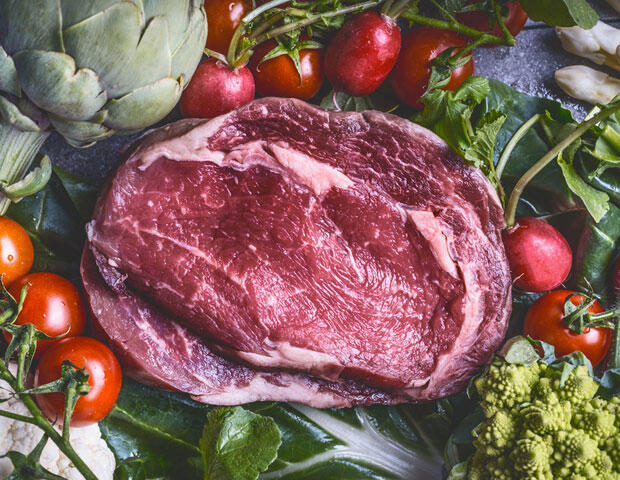 Kırmızı et hakkında bilinmesi gerekenler