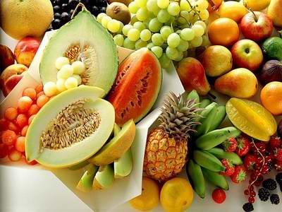 Tansiyon düzenleyici besinler