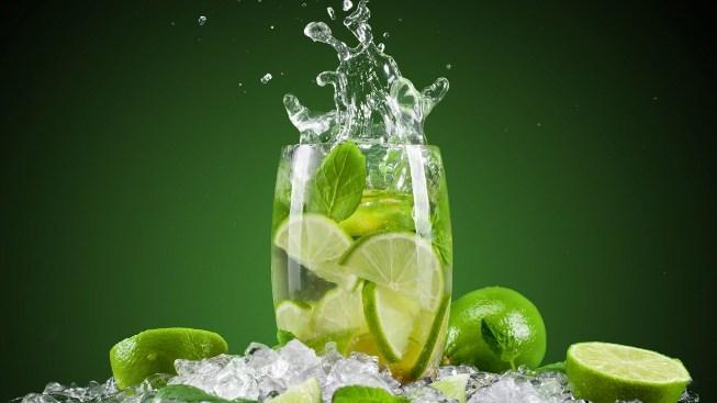 Bir barak limonlu su 8 mucize demek