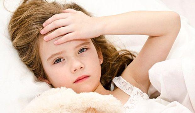 Çocuklarda Corona Virüs Belirtileri