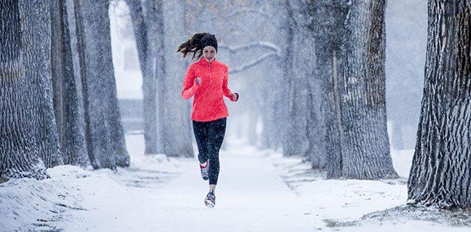 Kışın Metabolizmayı Hızlandırmak