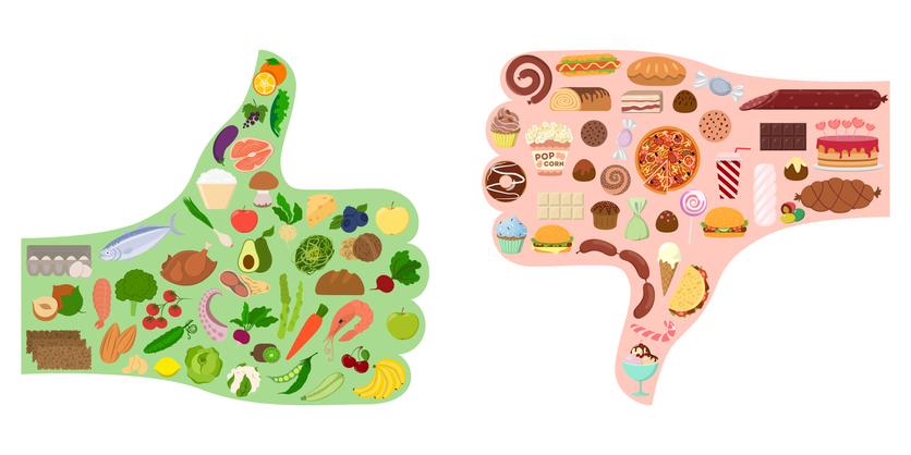 Sağlıklı Beslenme ile Obeziteden Korunma Yolları