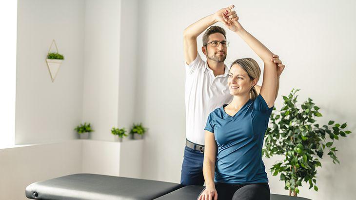 Osteopati Tedavisinin Kahramanı: Eller