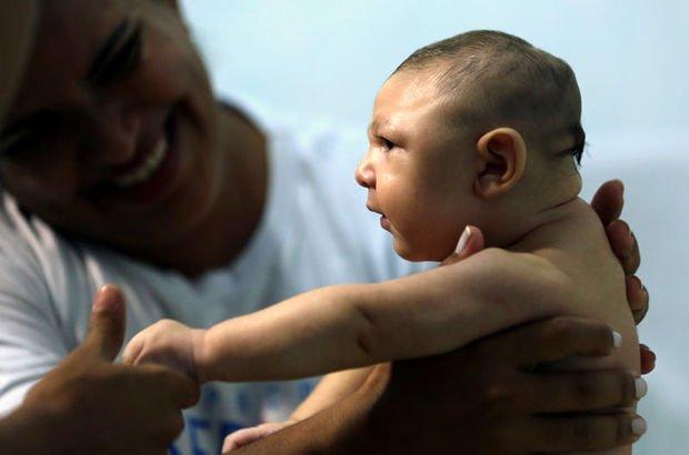 Zika Virüsü En Çok Anne Adaylarını Tehdit Ediyor