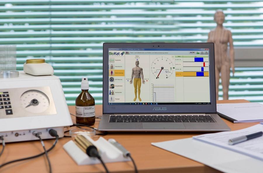 Biorezonans ile Tedavi