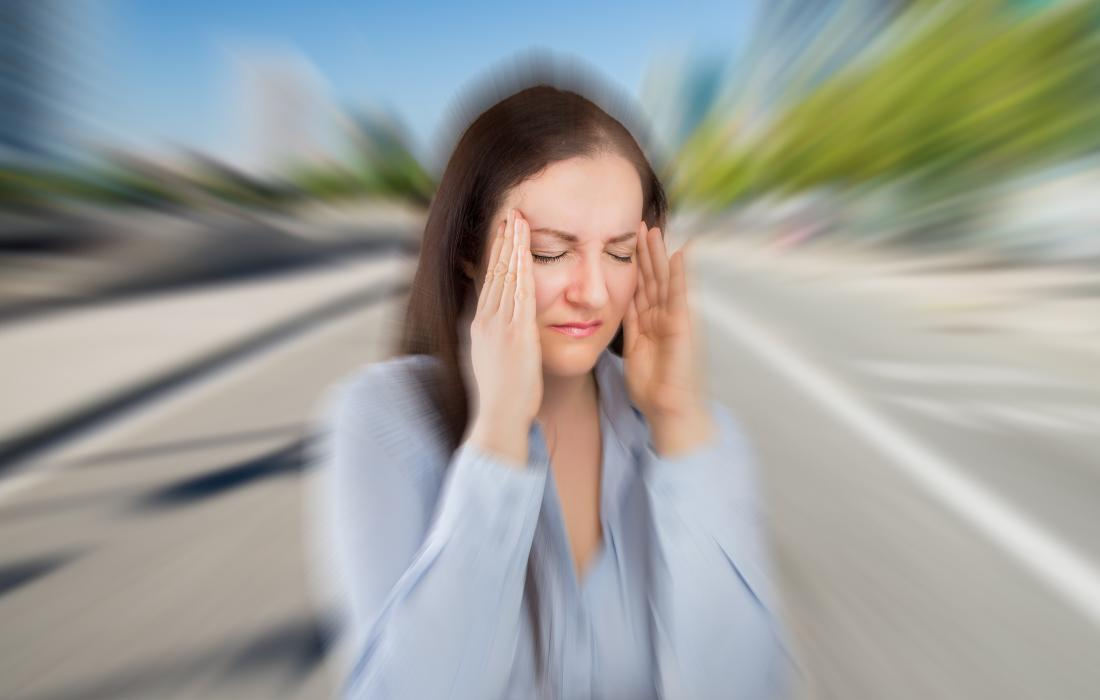 Göz Migreni Nedir?