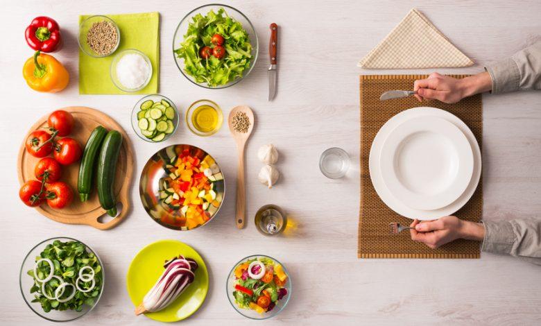 Sezgisel Beslenme Nedir?