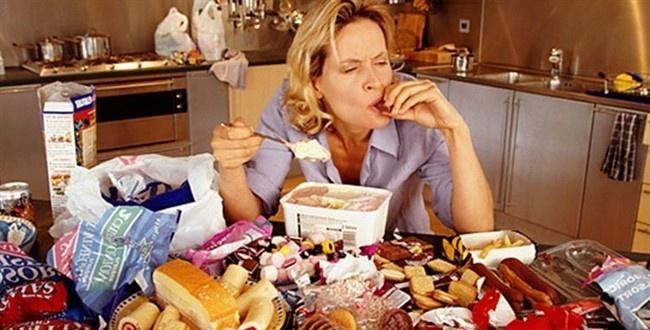 Şeker İsteğini Nasıl Bastırabiliriz?