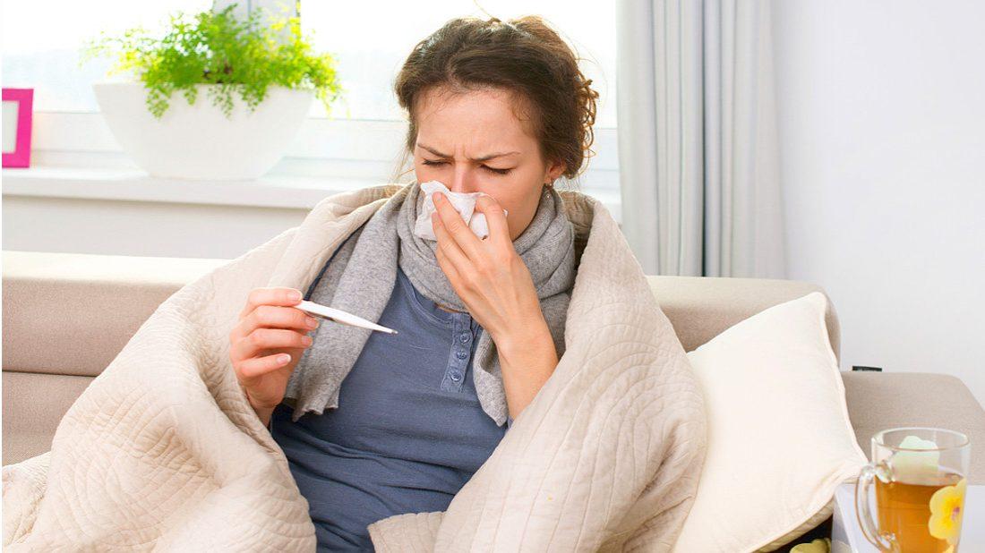 Ani hava değişimi bağışıklık sistemini zayıflatıyor